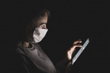A mobile app to self-diagnosis of Coronavirus symptoms is available in Argentina1