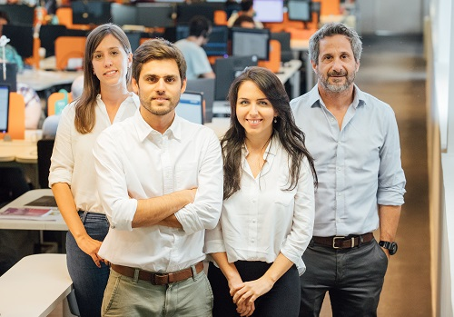 Hexacta awarded as Best Nearshore Software Company of South America
