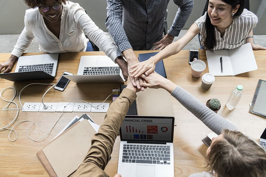 5 tips to build a real innovative team