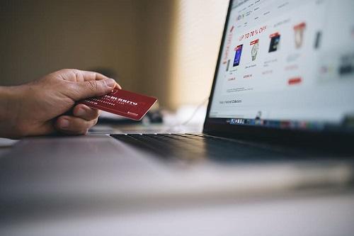 Modern online e-commerce payment techniques (5)