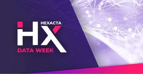 HX Data Week