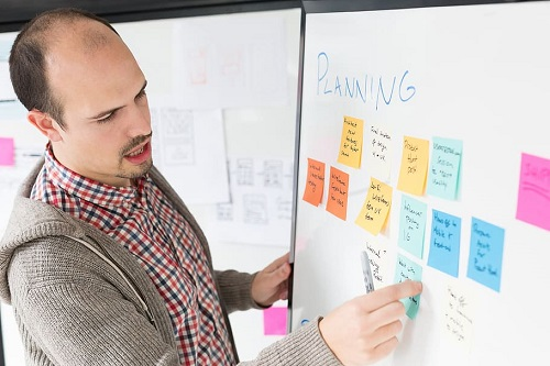 Why You Should Leverage Agile Software Development